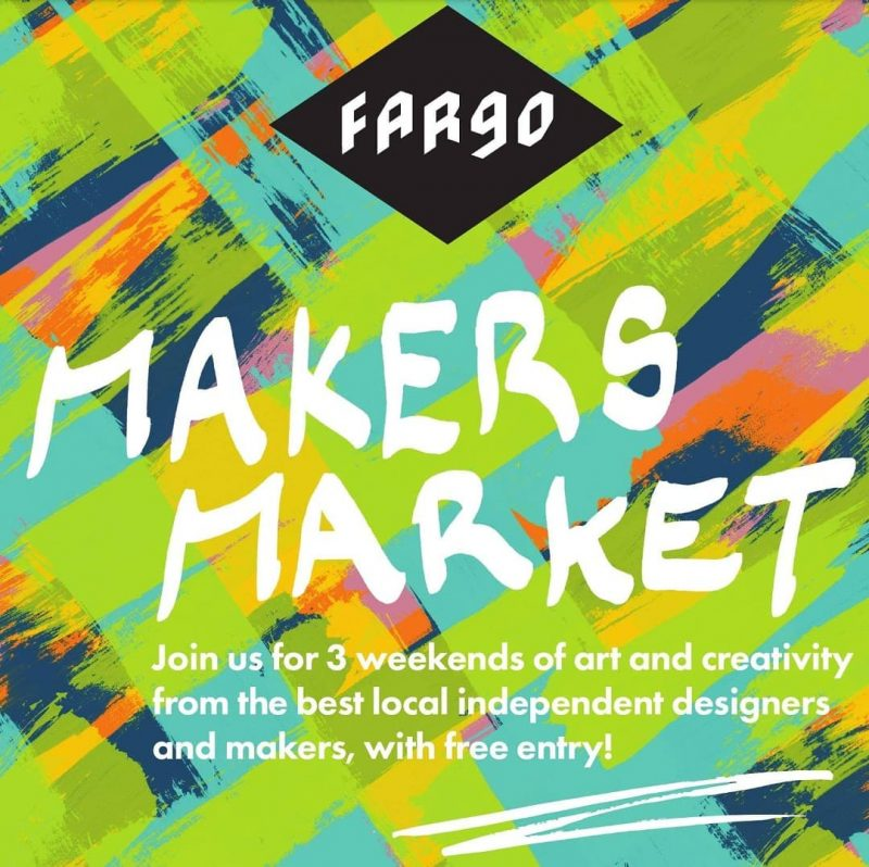 FarGo Autumn Makers Market @ FarGo Village | England | United Kingdom