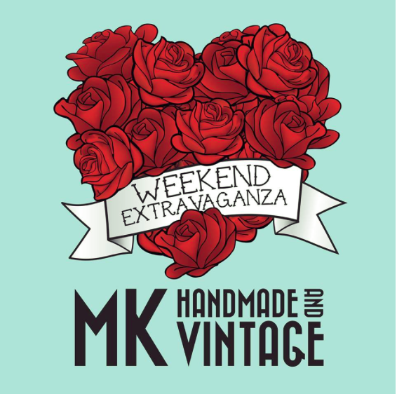 MK Handmade & Vintage Show @ Middleton Hall, Milton Keynes Shopping Centre | England | United Kingdom