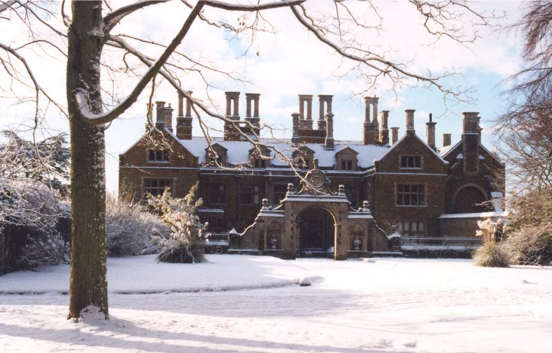 Holdenby House Festive Gift Fair @ Holdenby House,  | England | United Kingdom
