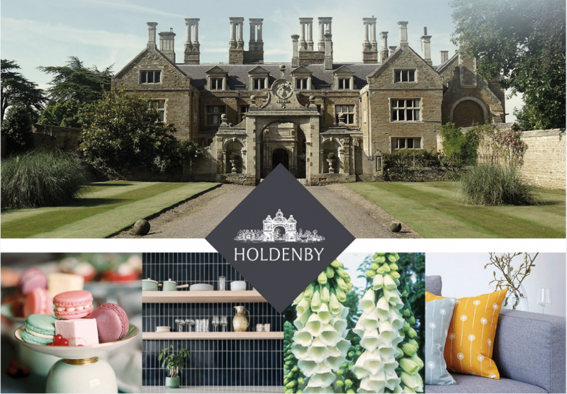 Holdenby House Home, Food & Garden Fair @ Holdenby House,  | England | United Kingdom