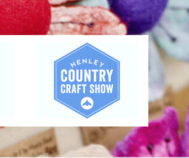 Henley Country Craft Show 2019 @ Stonor Park Manor House | Stonor | England | United Kingdom